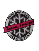 "6"" Car Magnet - Team Image Logo"